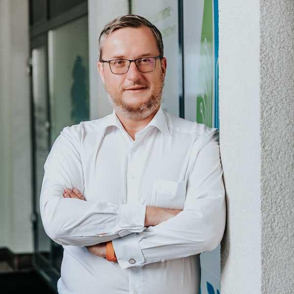 Bernhard Wippaunig ABW Consult