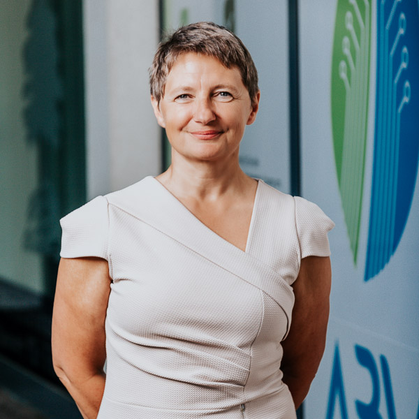 Christina Schimmel ABW Consult