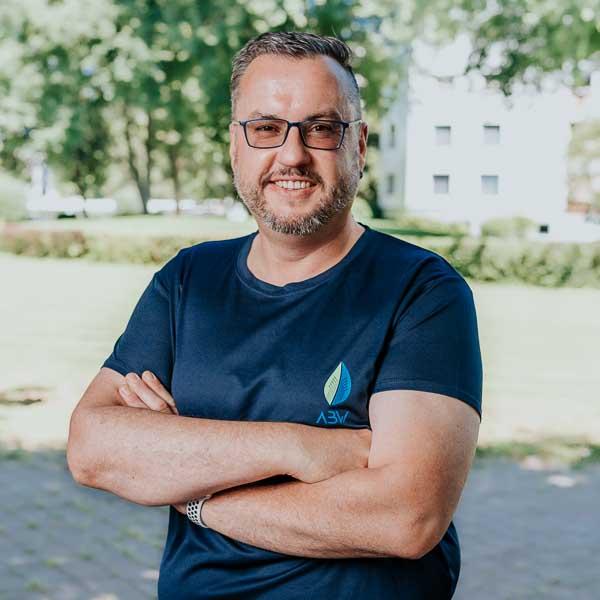 Markus Wippaunig ABW Consult